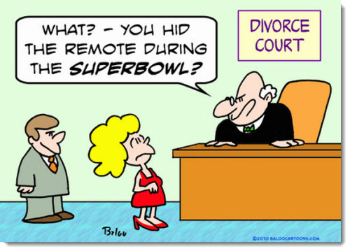 super-bowl-humor-hid-remote-during-football-game-cartoon