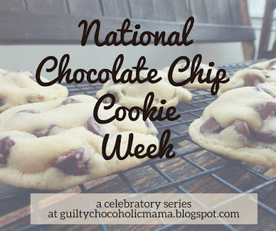 5 Chocolate Chip Cookie Recipes for National Chocolate Chip Cookie Week