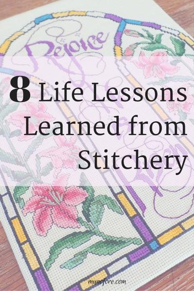 stitchery