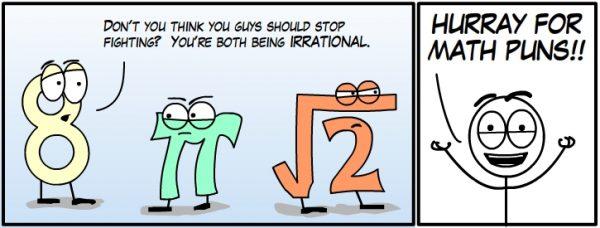 math-puns