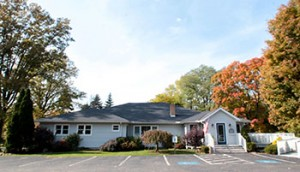 Munroe Falls Family Dentistry built on golden rule vision and promise.