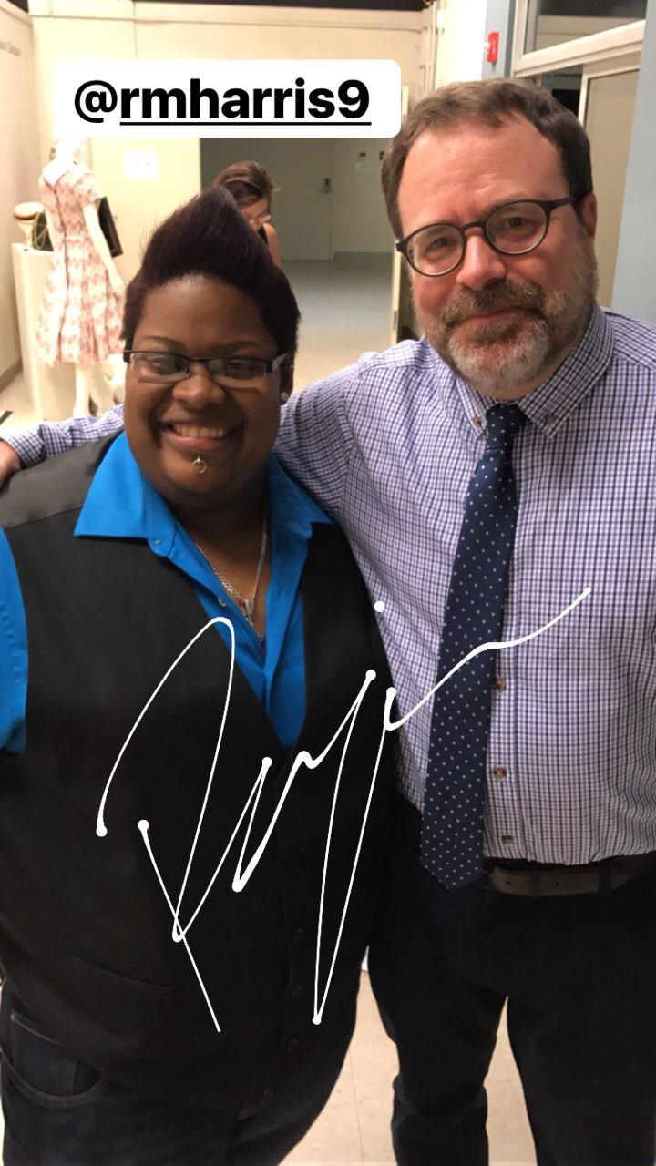 Regina Harris | StageWorks Fresno | Theatre Under the Stars | Photo / MunroReview.com