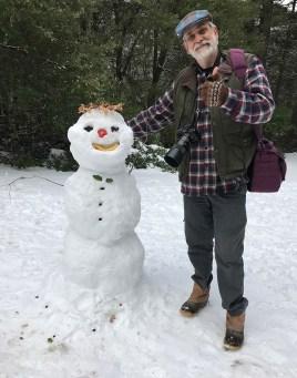 KCS and Snowman-e
