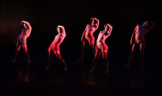 """A scene from """"Esoteric Flux."""" Photo / Fresno State"""