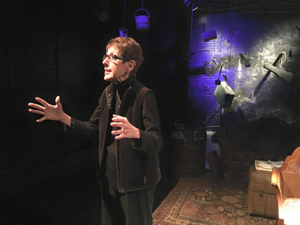Janka-Janice NY Production