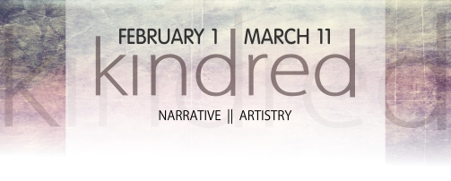 KINDRED arte americas