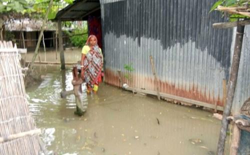 padma flood