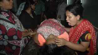 5 more arrested in Dhaka, Munshiganj