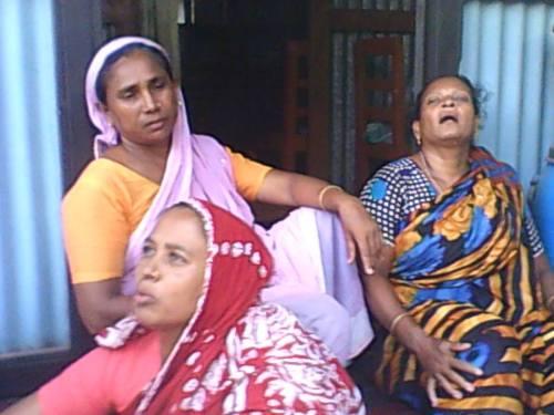 pradan family
