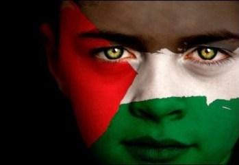 Bebas Palestin