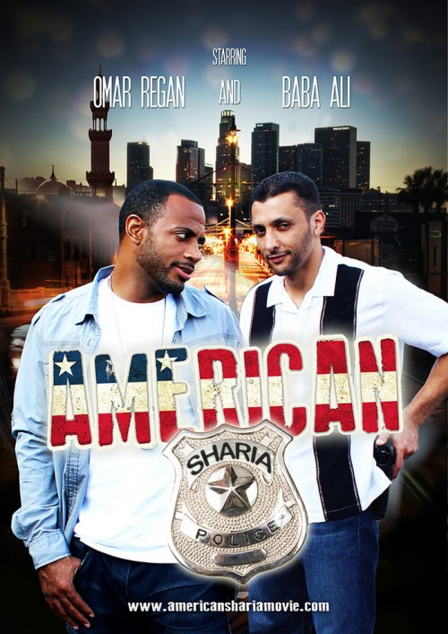 The upcoming movie by Omar Regan Production