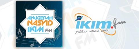 Anugerah Nasyid IKIMFM