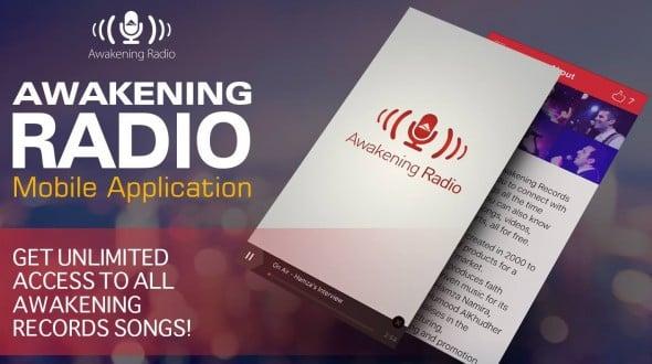Awakening Radio