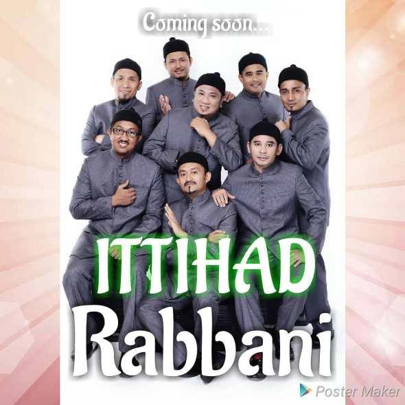 SIngle terbaru Rabbani