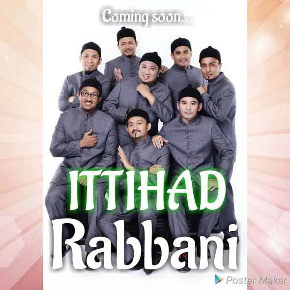 SIngle terbaru Rabbani