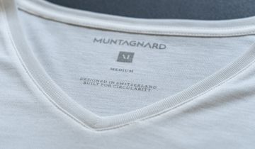 RECIRCLED: WE GIVE GARMENTS A SECOND CHANCE