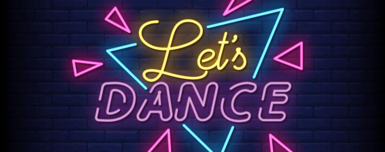 Lets Dance Vectors by Vecteezy