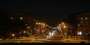 Кто и как следит за освещением на улицах Петрозаводска