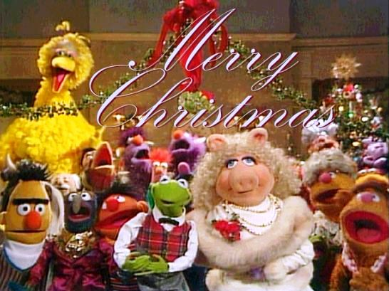 The Top 10 Songs Of Christmas Eve The Muppet Mindset