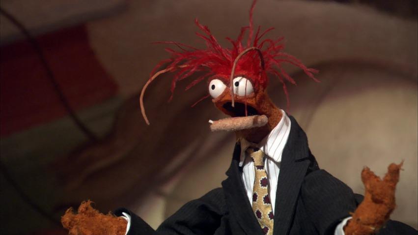 Top 10 Songs Of Bill Barretta The Muppet Mindset