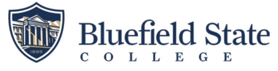 Bluefield State logo