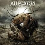 Recomendação: Allegaeon – Element of the Infinite (2014)