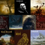Vício Metal 14 – Doom, Doom Metal & Epic Doom Metal