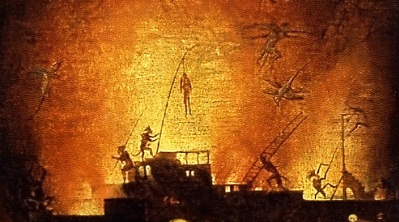 Capa do disco Instinctus Bestialis da banda Gorgoroth