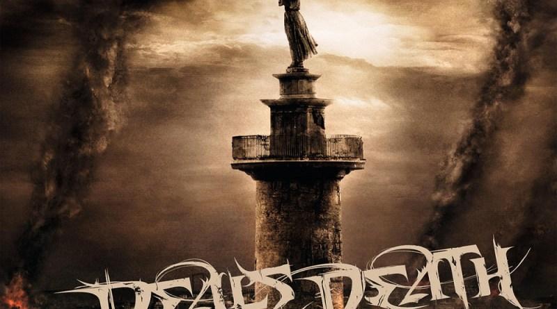 Capa do disco Elite da banda Deals Death