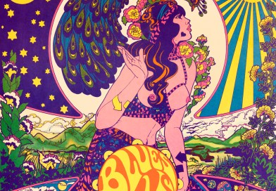 Capa do disco Blues Pills da banda Blues Pills