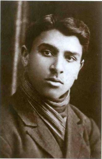 Mikayıl Müşfiq (1908-1938)