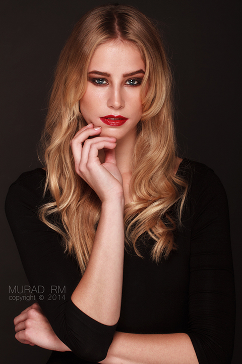 Blog - Murad_RM_Photography Beauty Portrait Beautiful Commercial Model First model Management--Anja-K_6622