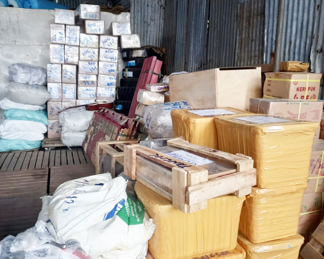pengiriman barang termurah ke sulawesi