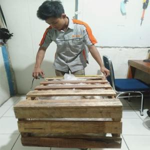 Ekspedisi Jakarta Porsea