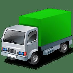 sewa truk