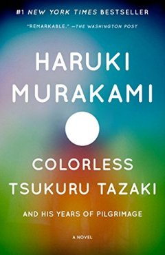 Murakami Years of Pilgrimage