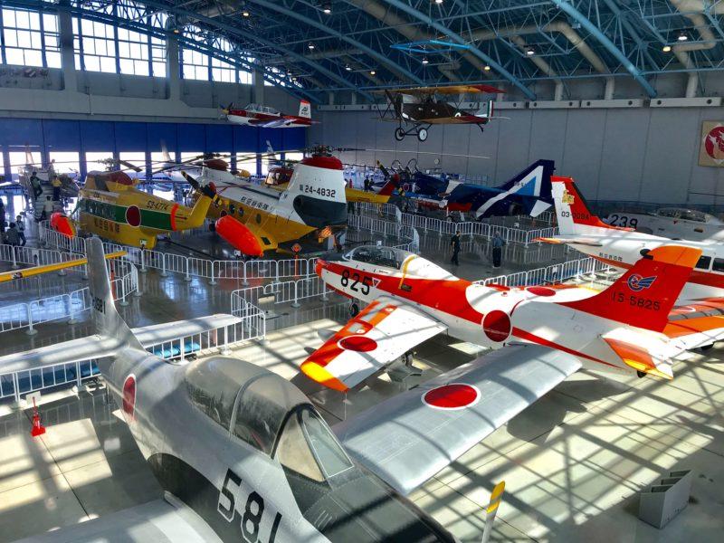 航空自衛隊浜松広報館エアパーク