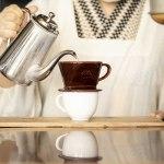 三蔵珈琲店のコーヒー