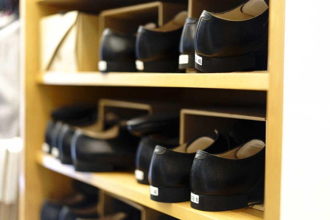 カルマニョール オーダー靴