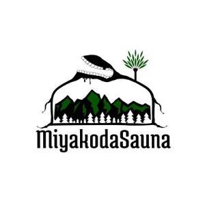 都田ナイトサウナのロゴ