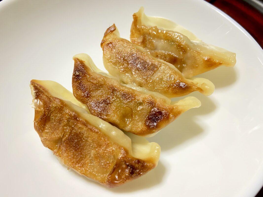 肉の宝屋餃子_餃子