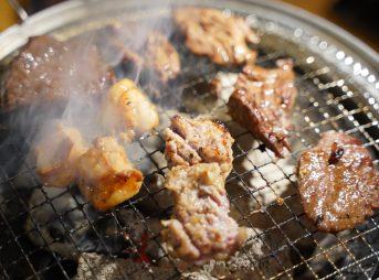 七輪炭火焼肉火の国 西ヶ崎店の焼肉