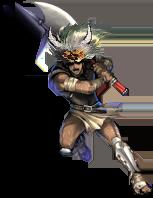 2斧蛮人Ace - コピー0000