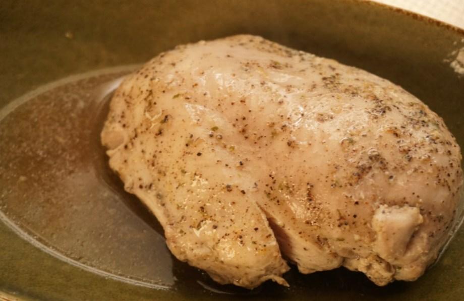 鶏ハム 電子レンジ ダイエット ニートダイエット