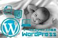 【テーマカスタマイズの基本】CSS?HTML?PHPファイル?WordPressのドシロートたちの為に元ド素人がメモ書き!