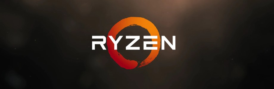 AMDのCPU(ryzen)