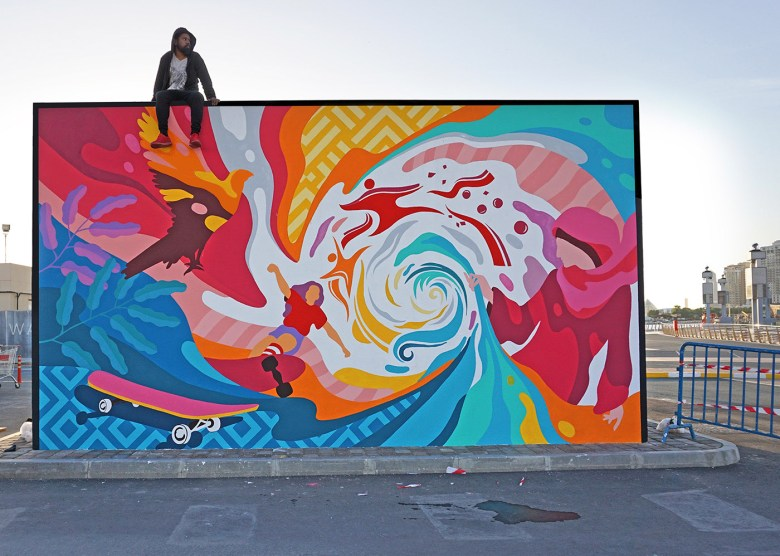 mural-dinding