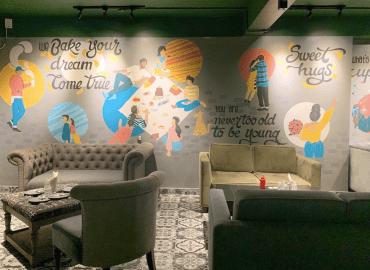 lukis-dinding-restoran