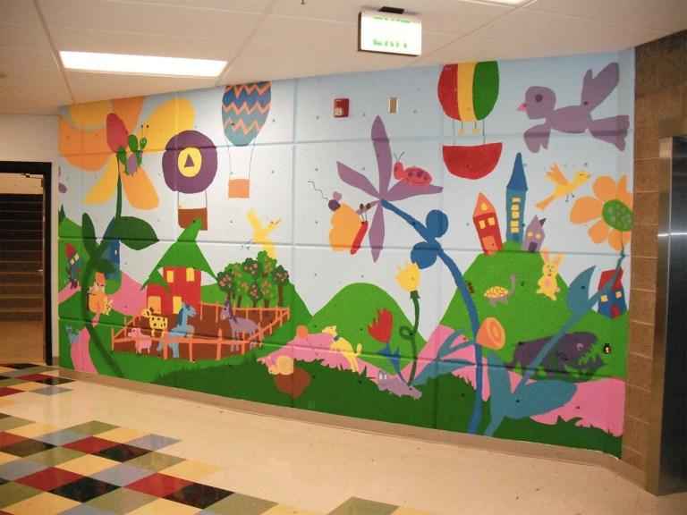 lukis-dinding-sekolah