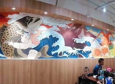 mural-cafe